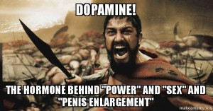 dopamine-the-hormone